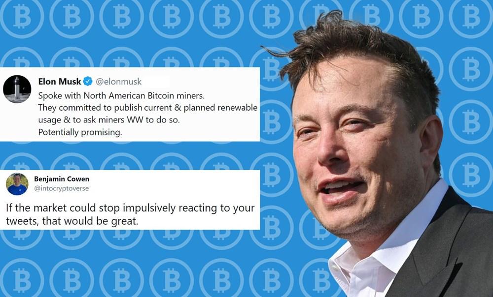 Yatırımcılar karar vermek için Musk'ı takip ediyor - 5