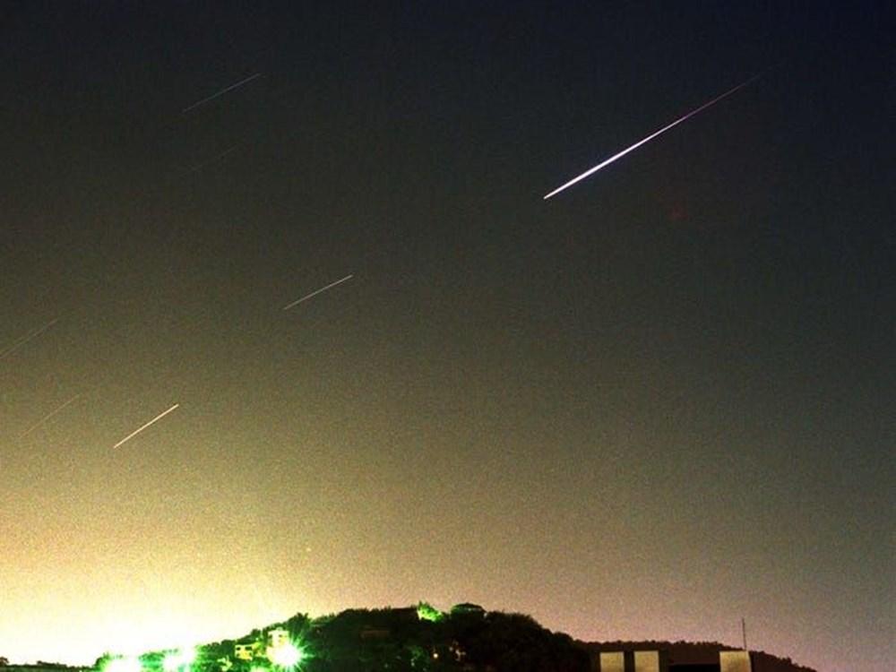 Leonid meteor yağmuru için geri sayım (Leonid meteor yağmuru ne zaman?) - 7