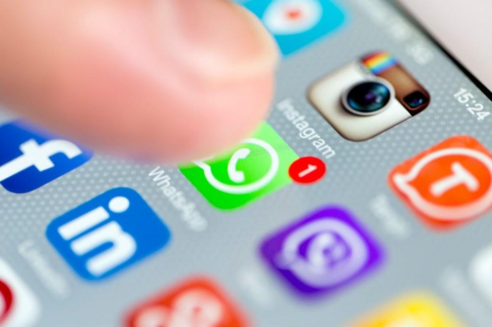 WhatsApp'tan yeni özellik: 5 kereyle sınırlandırıldı - 6