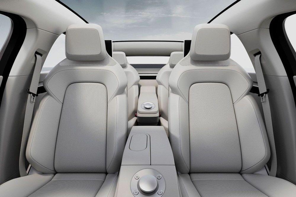 Sony'den elektrikli otomobil açıklaması - 10