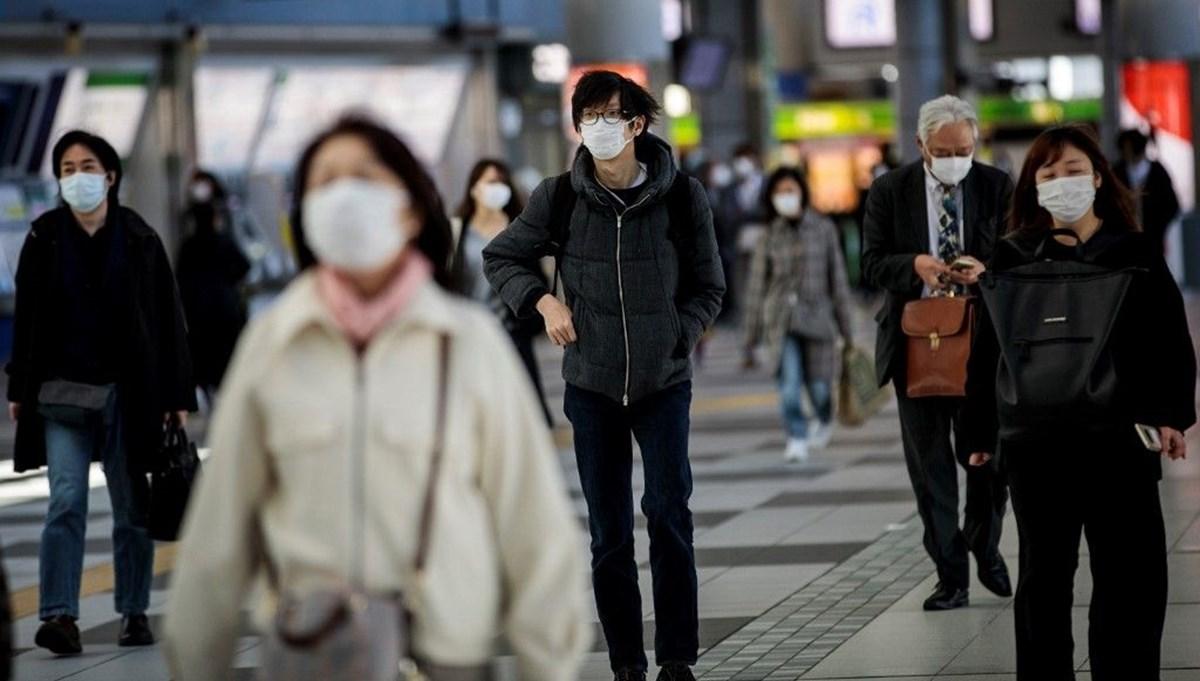 Japonya ekonomisindetarihi daralma