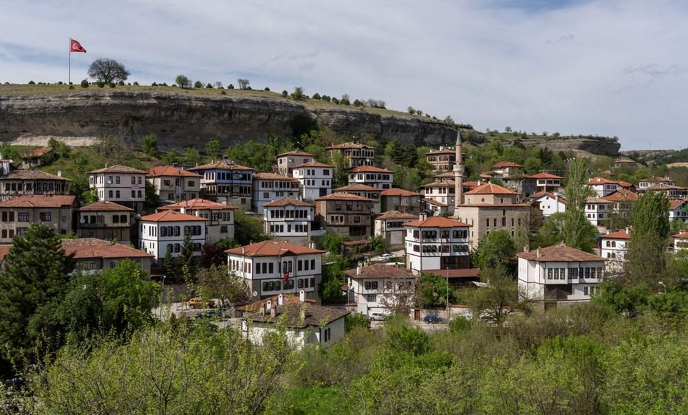 Zamanda yolculuğun adresi: Safranbolu (Safranbolu gezilecek yerler) - 18