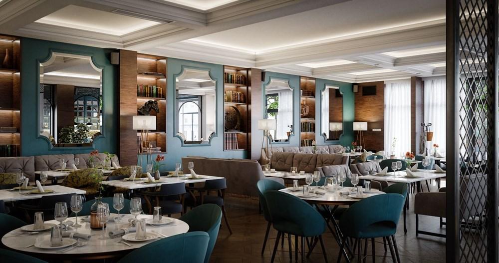 Restoran terbaik dunia pada tahun 2021 telah terungkap: Memenangkan 5 dari 10 penghargaan terakhir - 29