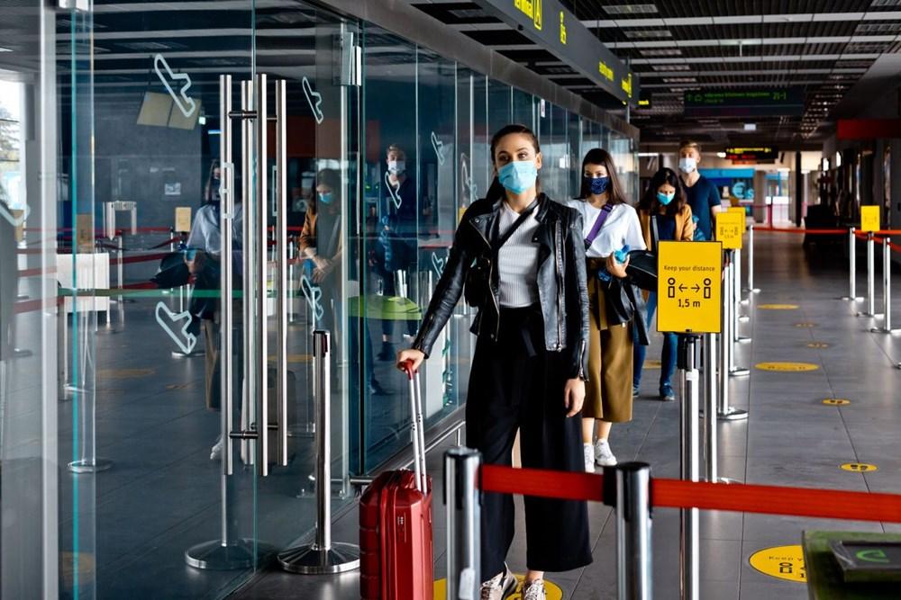 Corona virüs havada daha iyi yayılmak için evrim geçirdi: Bilim insanlarından korkutan uyarı - 10
