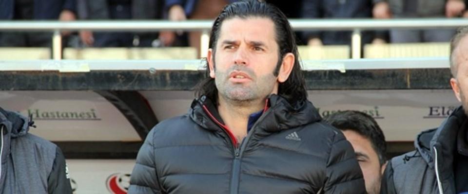 Gençlerbirliği, teknik direktör İbrahim Üzülmez'in sözleşmesini geçtiğimiz Mayıs ayında 1 yıl daha uzatmıştı.