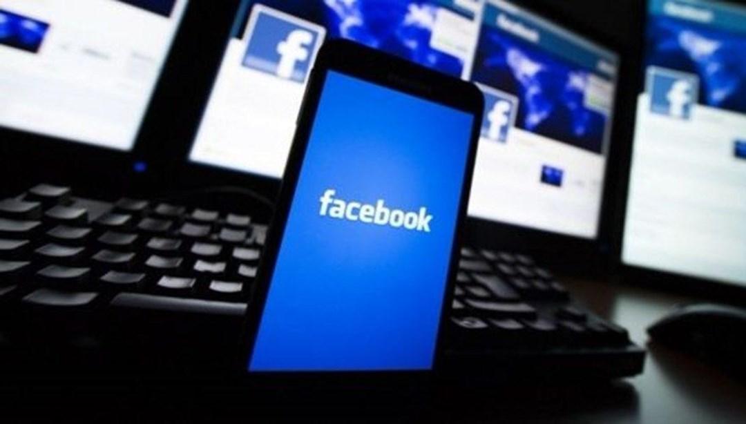 Facebook'a ırkçılık' soruşturması açıldı