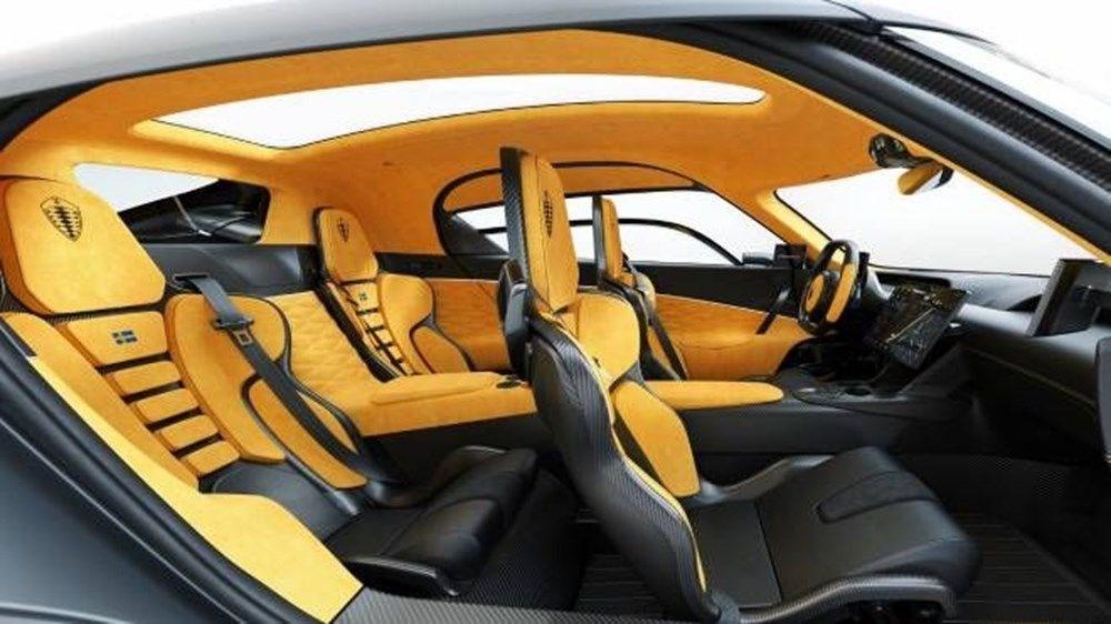 Corona virüs gölgesinde otomobil tanıtımları (En son model otomobiller) - 158