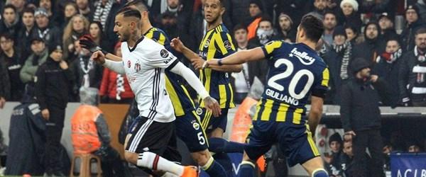 Fenerbahçe-Beşiktaş Türkiye Kupası yarı final rövanş maçı hangi kanalda, saat kaçta canlı yayınlanacak?