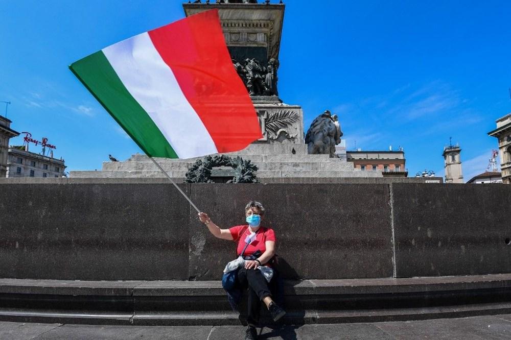 Araştırma: Corona virüs ilk kez İtalya'da ortaya çıktı - 2