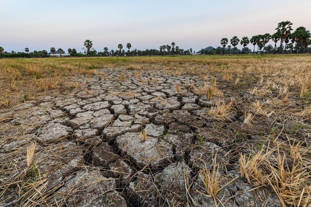 Küresel ısınmada kritik eşik çoktan aşıldı: Dünya adım adım sona yaklaşıyor - 5