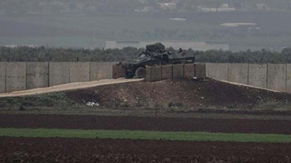 Silahlı drone Songar, askeri kara aracına entegre edildi (Türkiye'nin yeni nesil yerli silahları) - 145
