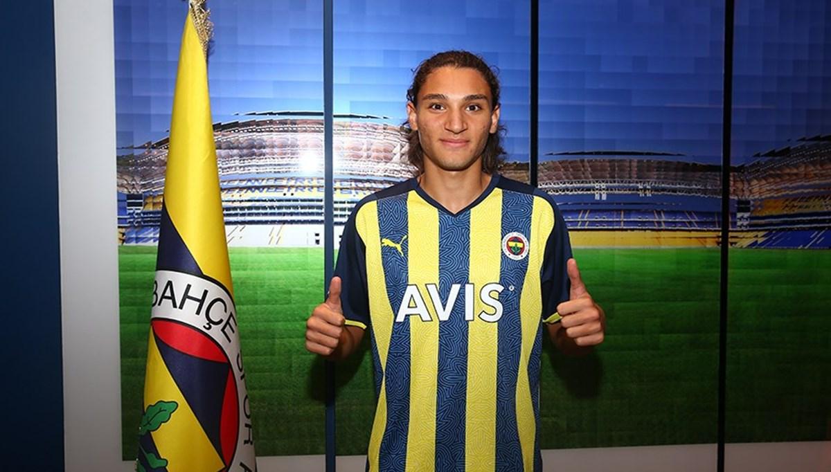 SON DAKİKA:Emir Ortakaya Fenerbahçe'de