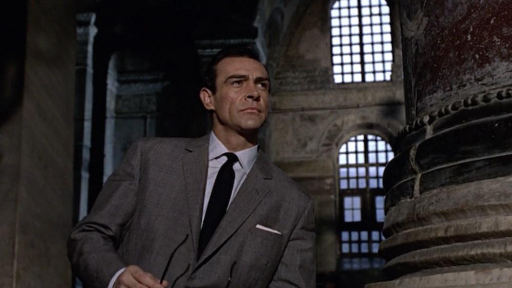 'En iyi James Bond' Sean Connery'ye 90. doğum günü kutlaması - 11