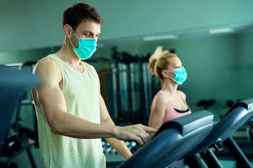 Bilim açıkladı: Forma girmek için haftada üç  gün 11 dakika spor yeterli - 2