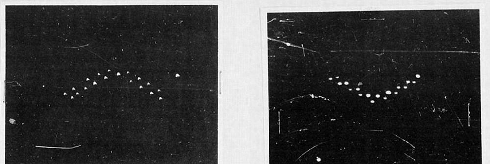 Pentagon'dan 'UFO' raporu (Savaş pilotunun çektiği fotoğraf sızdı) - 20