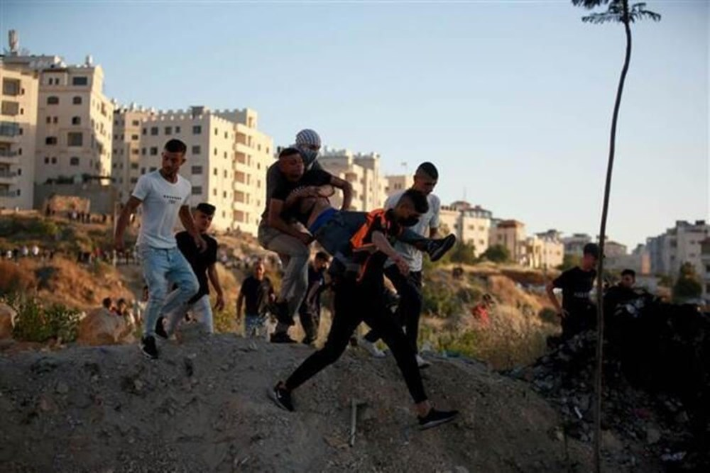 Hamas'ın Gazze'de kullandığı tüneller görüntülendi: İsrail'in hedefinde - 10