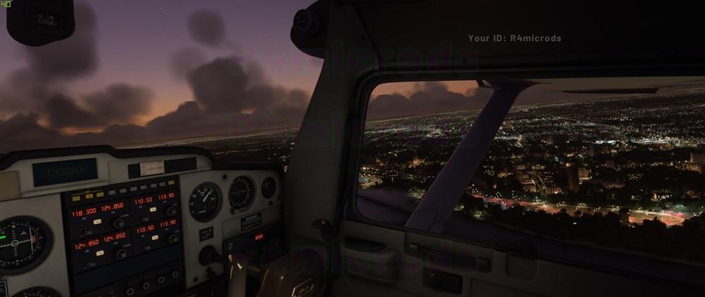 Microsoft, Flight Simulator 2020 için tarih verdi - 3