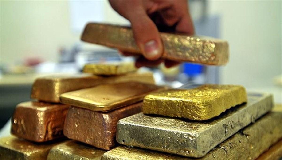 """""""Altın madenciliği için 10 milyar dolar risk sermayesi gerekiyor"""""""