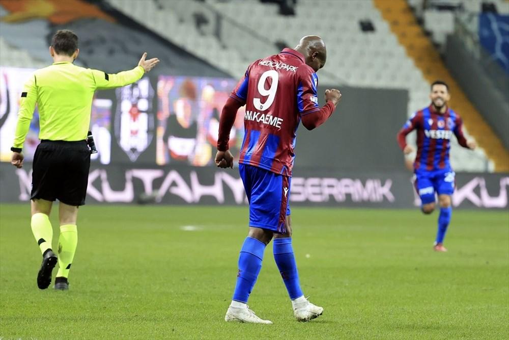 Kritik maçta kazanan Trabzonspor - 4