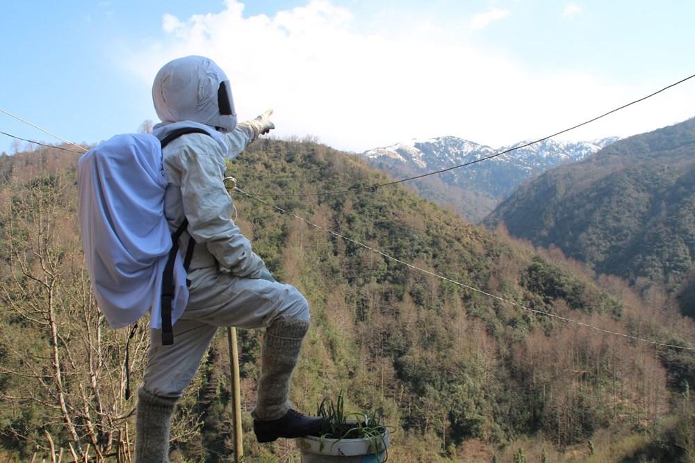 'Rizeli astronotlar'a Rusya'dan davet - 2