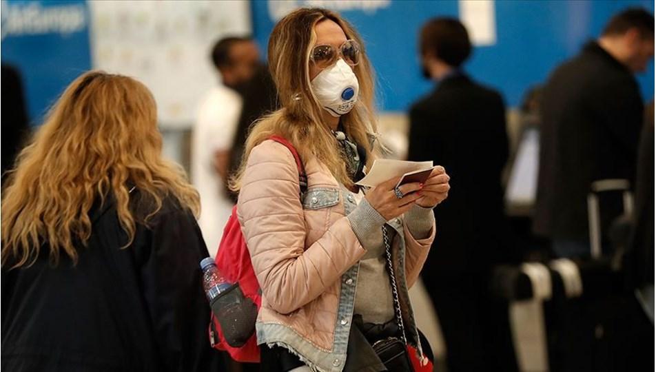 THY'den uyarı: Uçakta lütfen ventilli maske takmayın