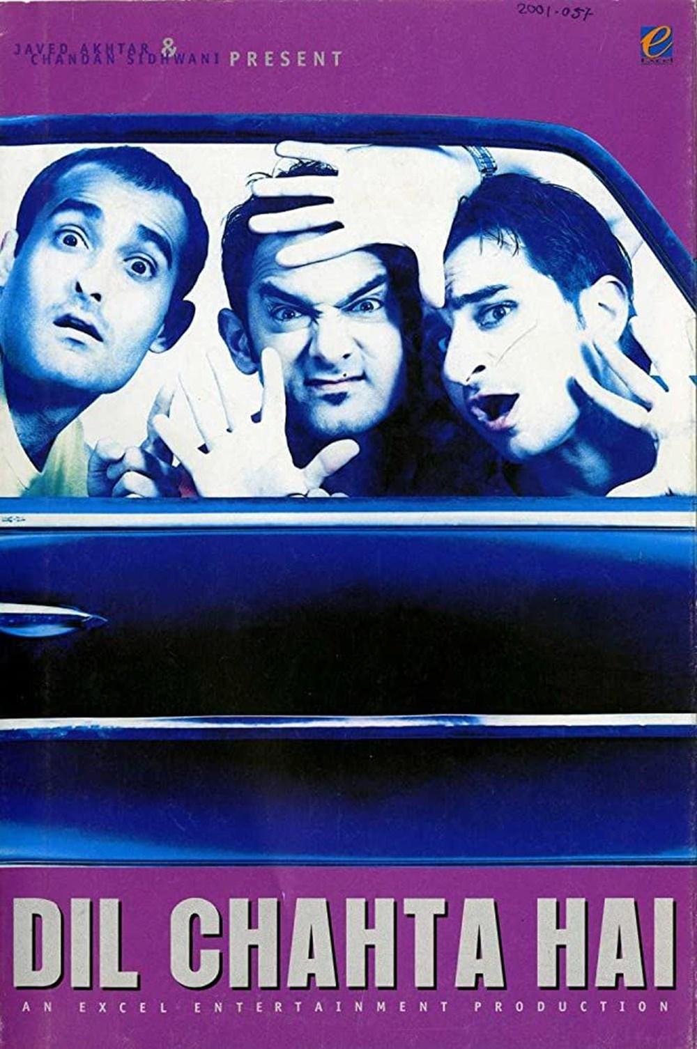 En iyi Aamir Khan filmleri (Aamir Khan'ın izlenmesi gereken filmleri) - 21
