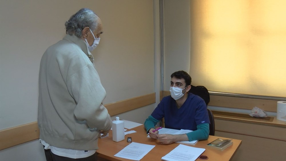 Biontech aşısının yolculuğu (Depodan hastaneye) - 9