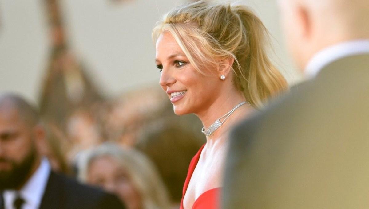 Bessemer Trust, Britney Spears'ın vasiliğinden çekilmek istiyor