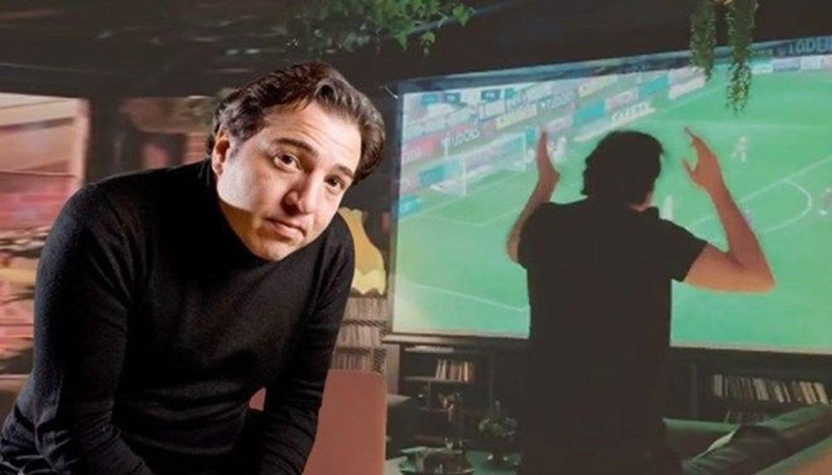 Fazıl Say'dan Fenerbahçe isyanı: Ciğerimiz ağladı, bu ruhsuzluğa ve hiçliğe