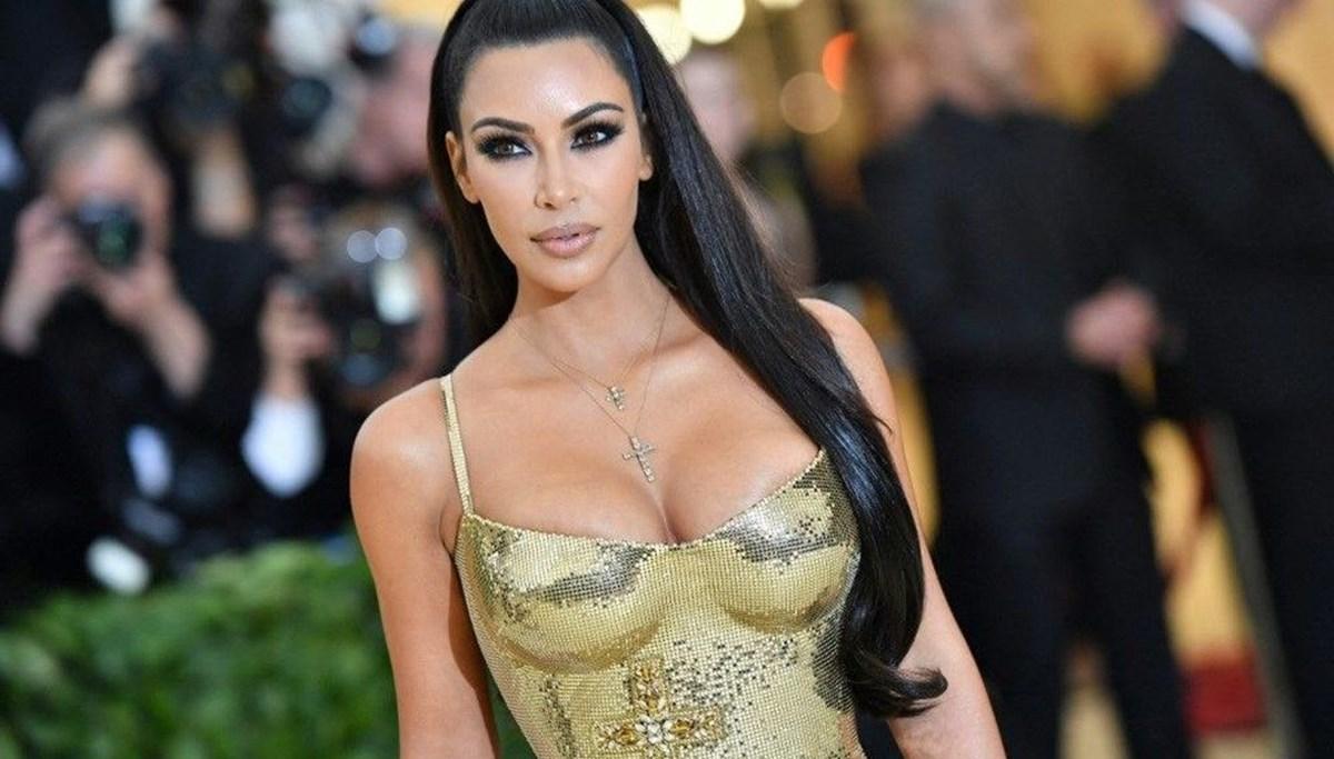 Çalışanlarından Kim Kardashian'a maaş ödememe suçlaması