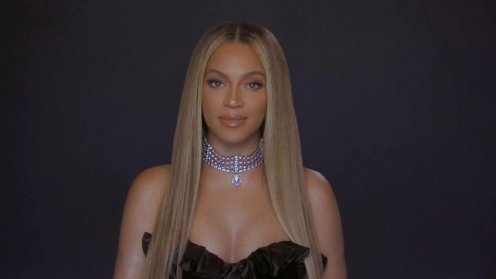 2020 BET Ödülleri sahiplerini buldu (Beyonce'ye ve 8 yaşındaki kızı Blue Ivy'ye ödül) - 7