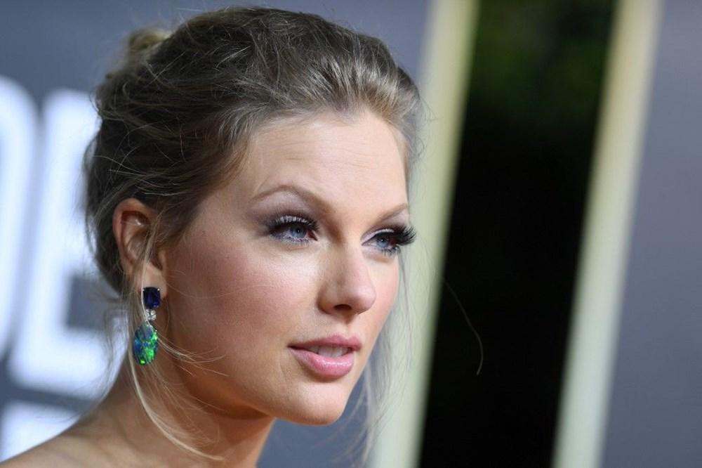 Taylor Swift'in Folklore albümü Billboard 200 zirvesinden inmiyor - 2