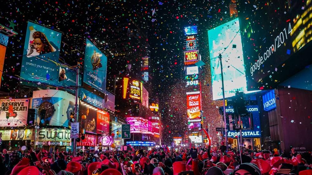 Yeni yıla sanal partiyle girin: Dünyadan 5 yılbaşı kutlama önerisi - 3