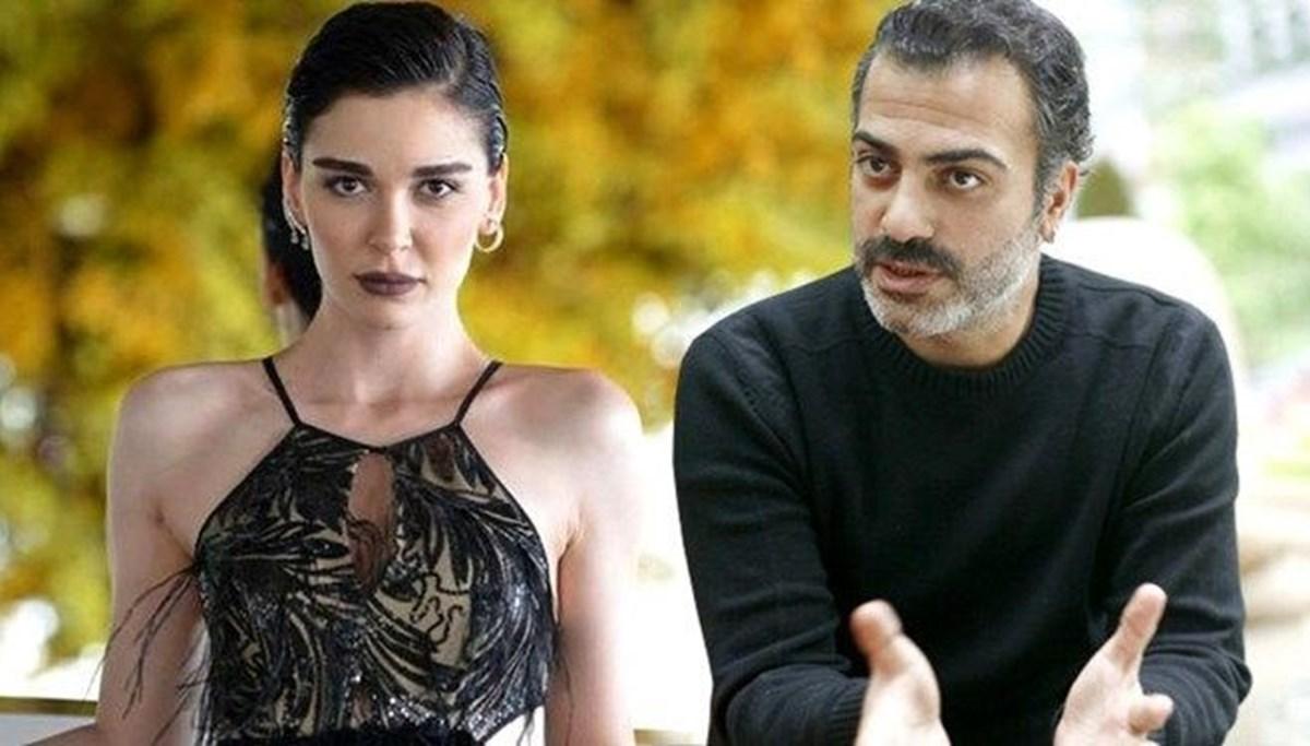 Oyuncu Sermiyan Midyat ile Sevcan Yaşar'ın darp davasında karar
