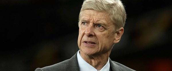 Wenger'e 3 maç men cezası!