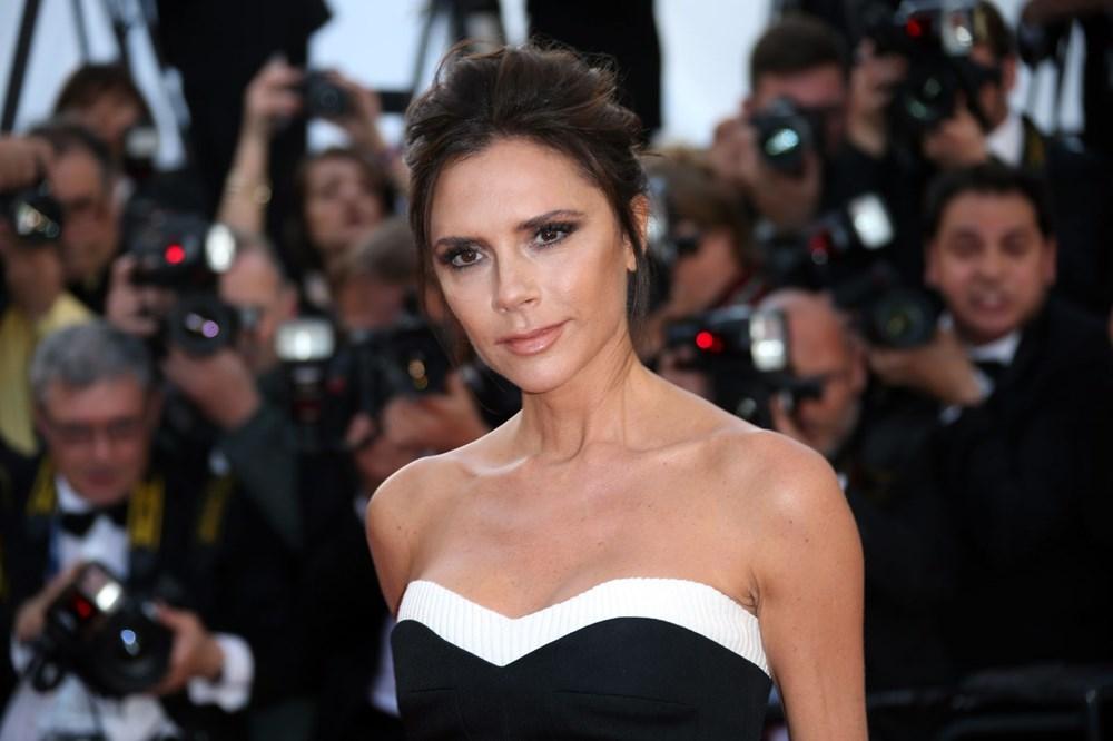 Victoria Beckham'dan pandemi çözümü: Evde kıyafet dene dönemi - 3
