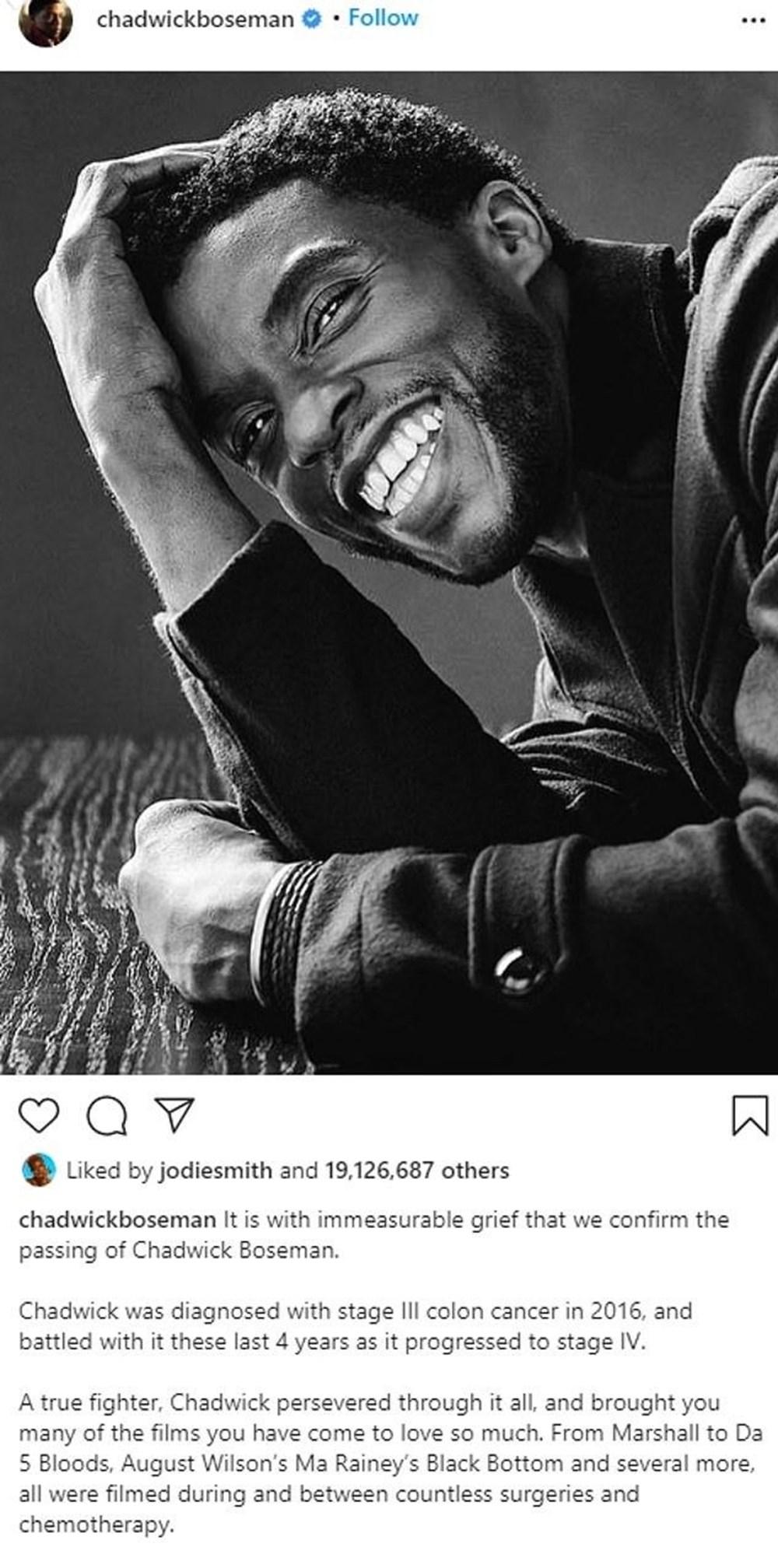 2020'de Instagram'da en çok beğenilen fotoğraflar - 9