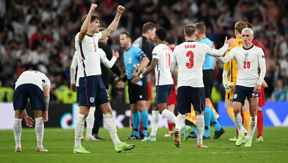 EURO 2020'de finalin adı belli oldu