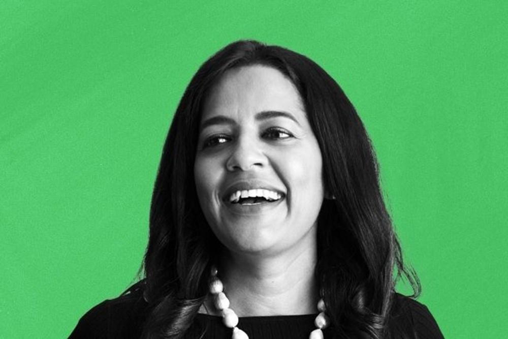 Fortune, dünyanın en güçlü 50 kadınını açıkladı - 27