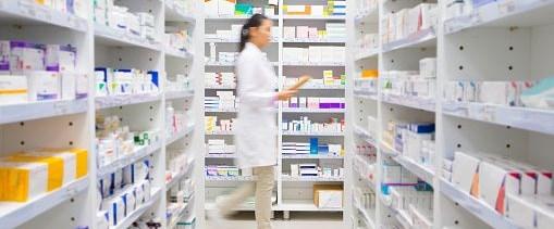Eczanelerde ilaç sıkıntısı