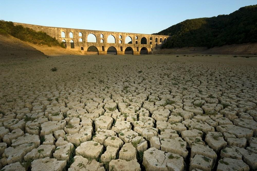 İklim raporu: CO2 miktarı 800 bin yılın zirvesinde, Türkiye'de neler oldu? - 7