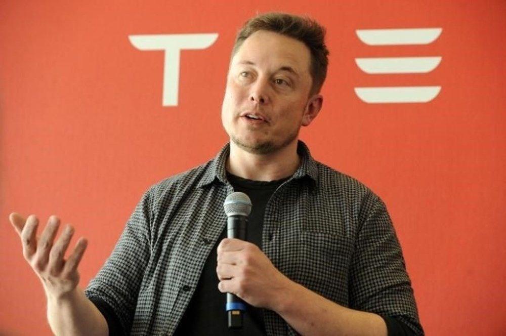 Elon Musk'tan Covid-19 testi açıklaması: Sahte bir durum söz konusu - 5