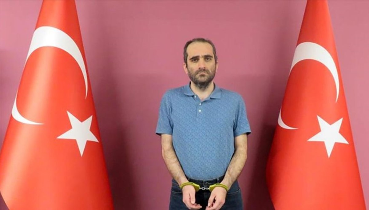 SON DAKİKA HABERİ: FETÖ elebaşının yeğeni Selahattin Gülen için istenen ceza belli oldu