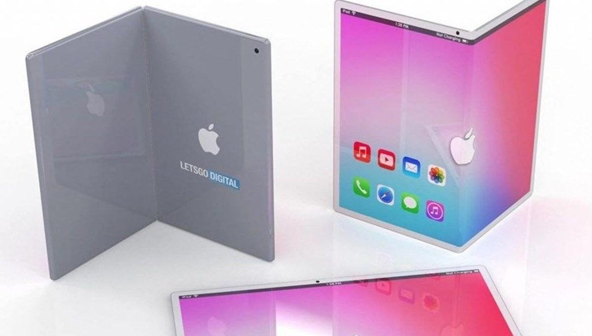 İlk katlanabilir iPhone ne zaman piyasaya sürülecek? Ünlü Apple analisti yanıtladı