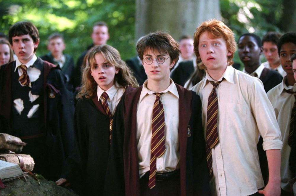 Harry Potter'ın Ron'u Rupert Grint baba oldu - 5