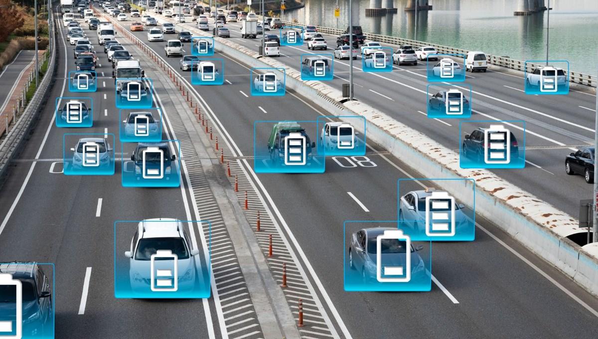 2030'da 145 milyon elektrikli araç yollarda olacak