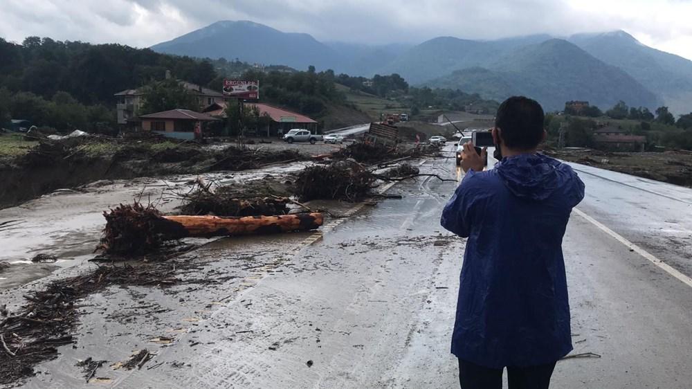 Batı Karadeniz'de sel: Can kaybı 27'ye yükseldi - 8