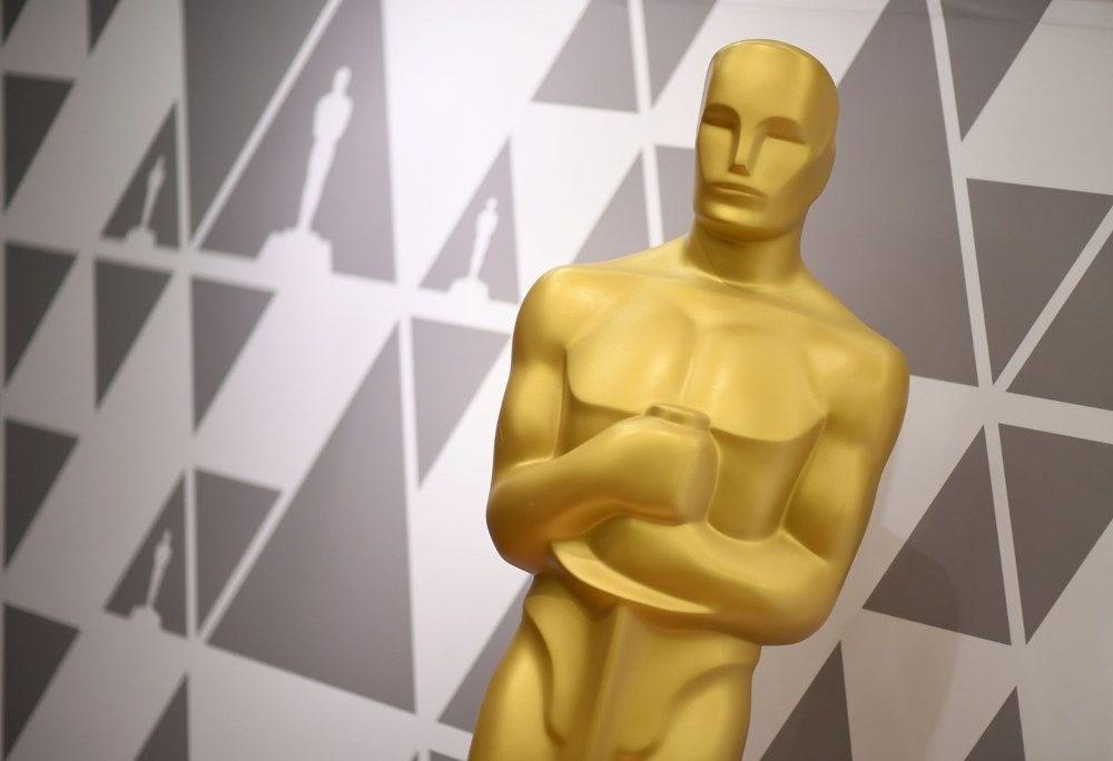 93. Oscar Ödülleri adayları açıklandı - 17
