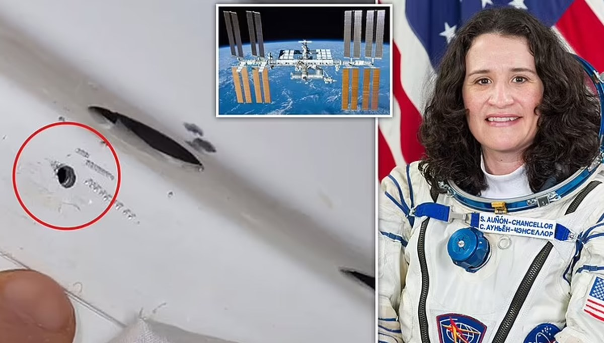 NASA ve Rusya Uzay Ajansı arasında uzay gerilimi