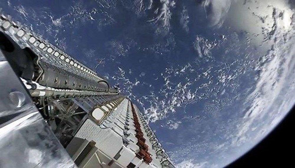 Elon Musk uzaya lazer gönderdi - 2